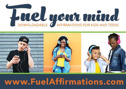 Fuel Affirmations