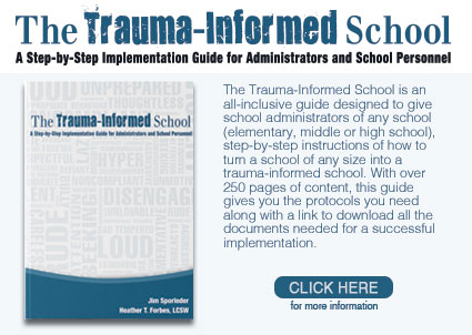 The Trauma-Informed School