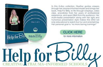 Help for Billy Live DVD