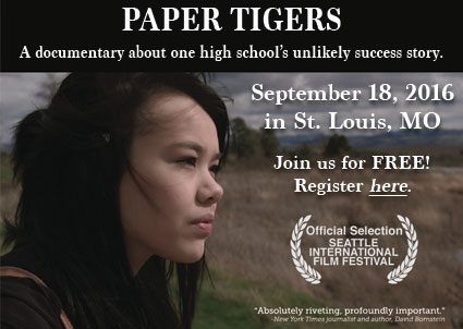Paper Tigers: A Documentary