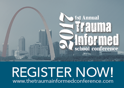 1st Annual Trauma Informed School Conference