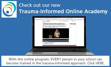The Trauma-Informed Online Academy